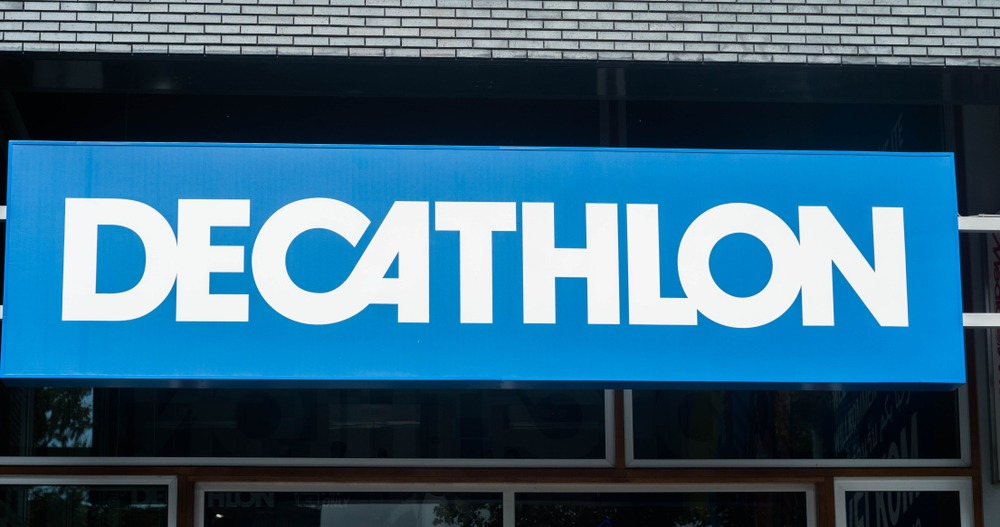 Decathlon Paris